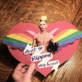featured image This Adam Rippon Valentine wins Valentine's Day. Every other card can go home.