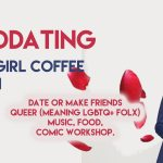 Single and queer in Charlotte? Comic Girl Coffee holding speed dating event on Valentine's Day.