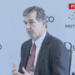 Gov. Cooper praises repeal of HB2 as driver of economic growth on one year anniversary