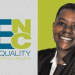 Regional: ENC names new executive director