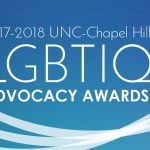 Campus Scene: Advocacy award committee meeting