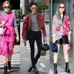 Top trends for summer 2018