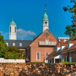 Southern Moravians approve marriage for gay clergy, members