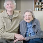 Longtime Triad-area, marriage equality advocate Pearl Berlin passes at 93