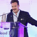 U.S./World: 'Survivor' nets GLAAD award