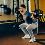 Eccentric Strength and Negative Training