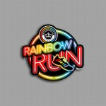 Charlotte: Rainbow Run, Director Award, Swim Club
