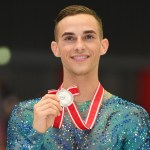 LGBT History Month — October 25: Adam Rippon