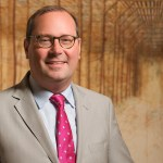 Newly minted museum head prioritizes progress