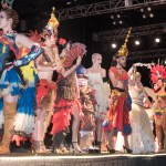 Condom Couture Fashion Show Celebrates Five Years and Says Goodbye