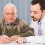 Taking Care of Senior Business