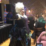 Nine favorite drag queen picks for Disney villains