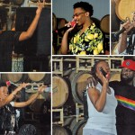 Showcase features black community artists