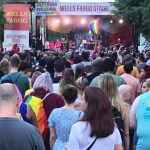 Pride event hits 200k attendance mark