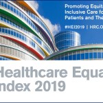 HRC releases healthcare index