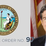 Governor issues executive order