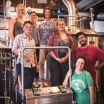 Brewery creates benefit beer