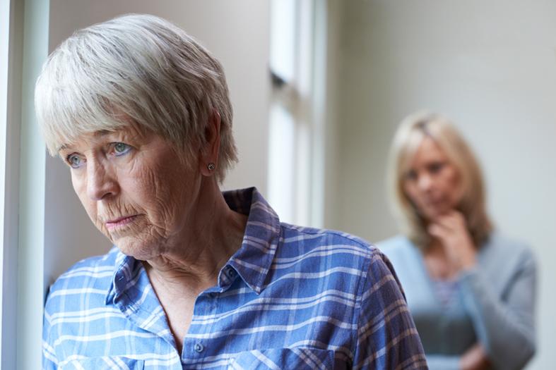 Las Vegas European Seniors Singles Online Dating Website