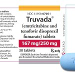 Popular HIV Drug May Result in Serious Injury
