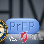 U.S. sues over PrEP