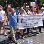 Stonewall Anniversary Sheds New Light On Old History