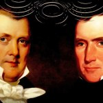 'Bosom Friends: The Intimate World of James Buchanan & William Rufus King'