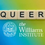 Six percent of sexual minority adults in the U.S. identify as queer