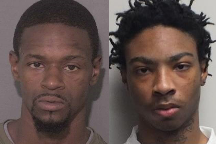 Two Suspects Arrested and Charged in Transgender Murders