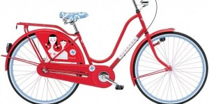 alexander girard electra bicycle