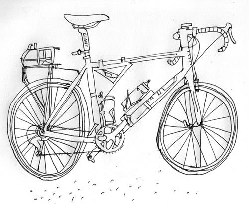 bikestetch