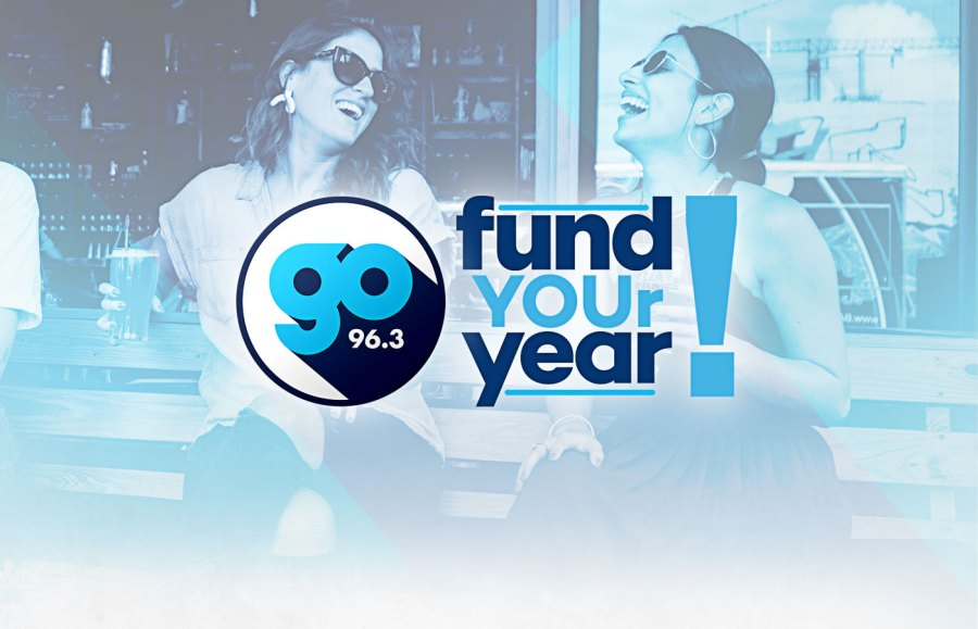Enter to Win: GoFundYour Year with Go 96.3 – Go Radio