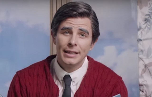 Prof Channels Mister Rogers In New Video Announces New Album Go Radio
