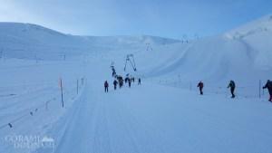Szlak na Breithorn
