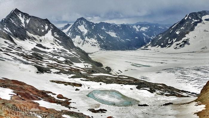Alpy Berneńskie, Finsteraarhorn