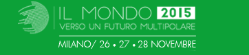 Il Mondo Verso Un Futuro Multipolare 2015-11-09 10-55-37