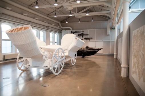 Trollhättans Konsthall 2015
