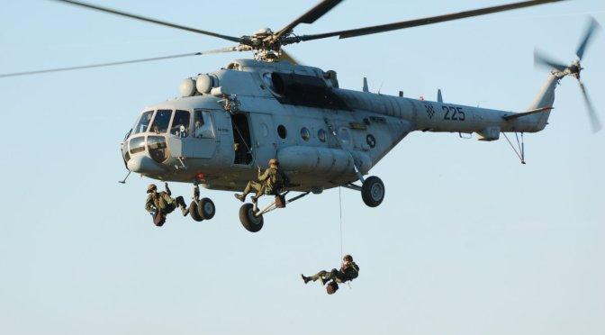 Povratak opće vojne obaveze u RH