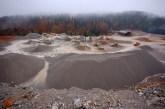 Kamenolom u Gorskom Kotaru
