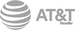 AT&T partner logo