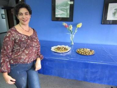 Patrocinante Gastrónomico del Canva Workshop @delicias_Monik