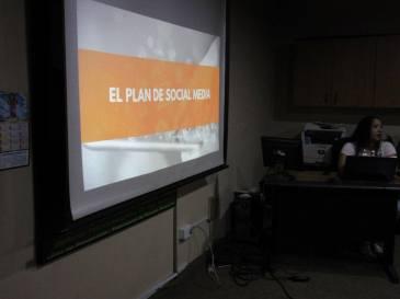 Detallando elementos del Plan de Social Media