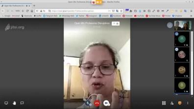 bootcamp profesores disruptivos