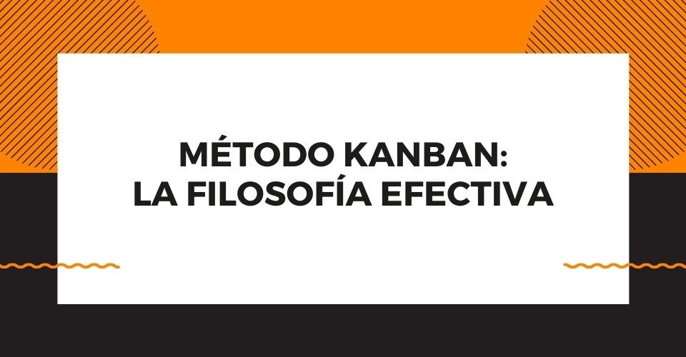 método kanban y productividad