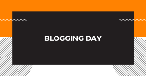 ¡Celebremos el Blogging Day! Blogs On 2021 @ YouTube