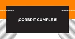 ¡GorBrit cumple 8! @ YouTube