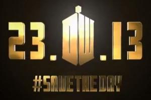 #SaveTheDay