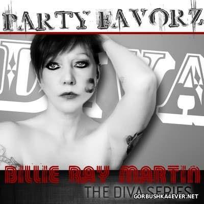 [The Diva Series] Billie Ray Martin [2016] - 2 March 2017 - GORBUSHKA4EVER