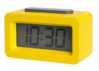 Ikea S Slabang Clock Gordasm
