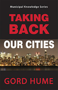 Taking Back Our Cities