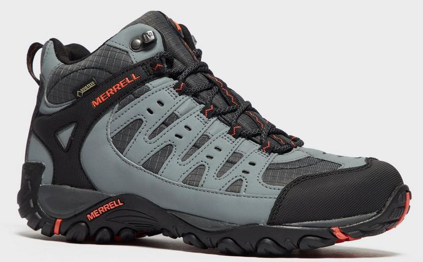 MERRELL Men's Accentor GORE-TEX® Mid Boots